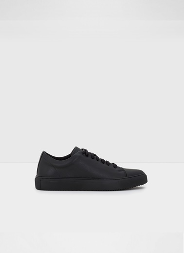 Aldo Gruner-Tr - Siyah Erkek Sneaker Siyah